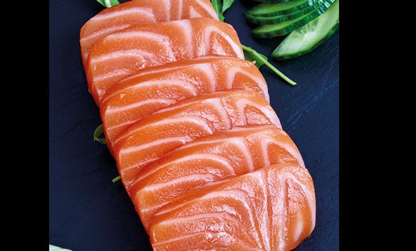 cat sashimi