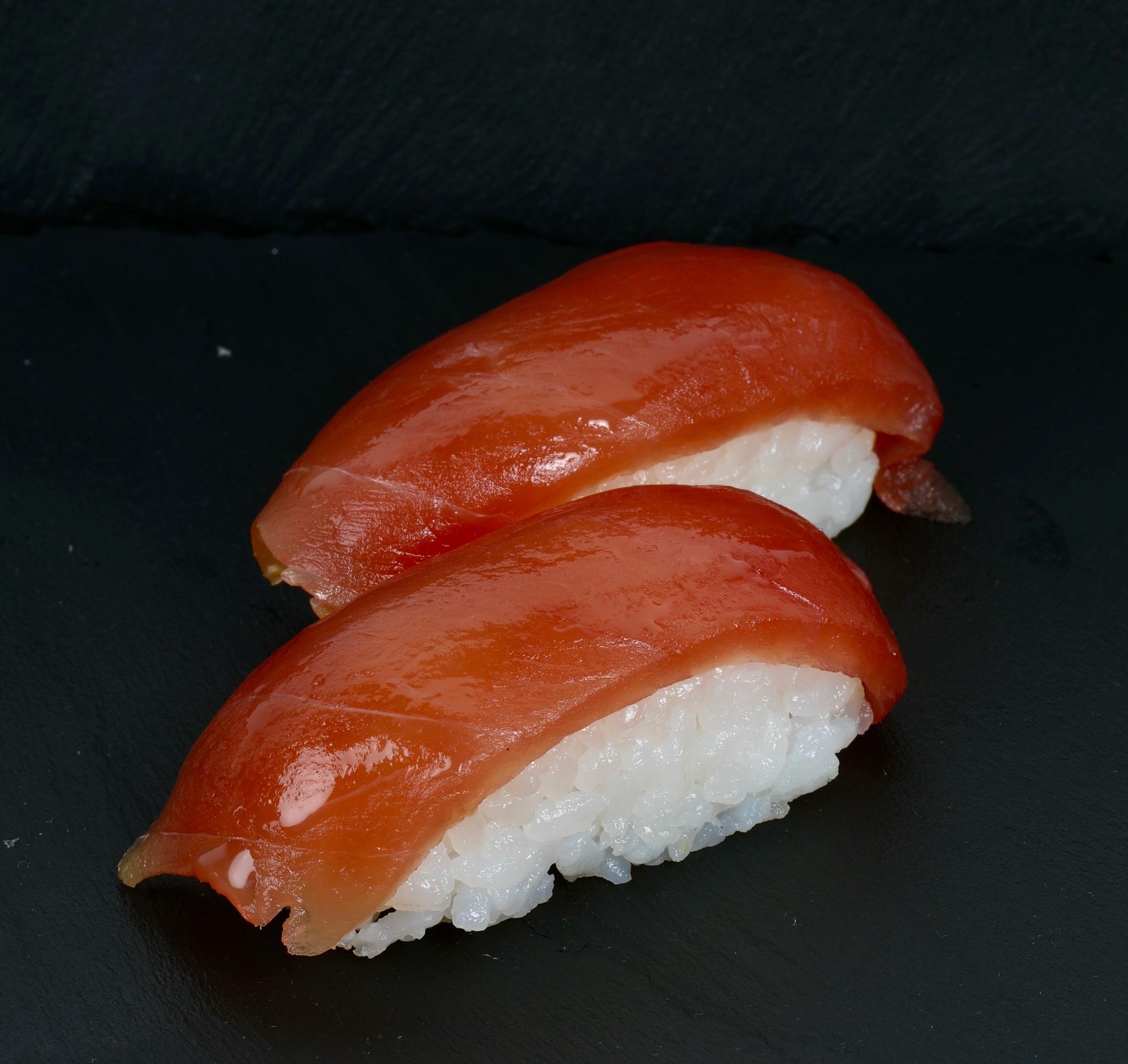 sushis thon